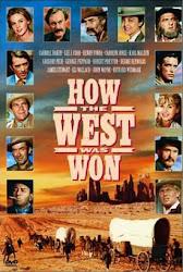 Baixar Filme A Conquista do Oeste (Dual Audio)