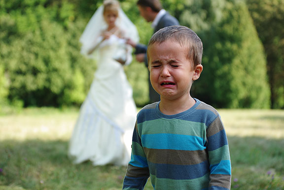 wedding crying boy свадьба мальчик плачет