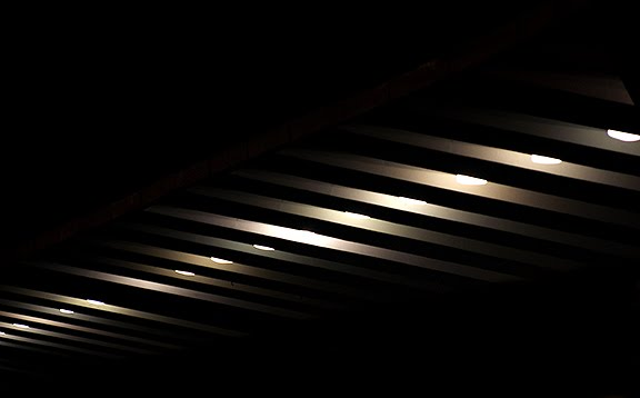 subway night city метро ночь город