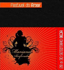 festival do amor