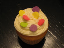 My Cupcake Blog