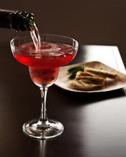 Tequila Hibiscus Sparkle