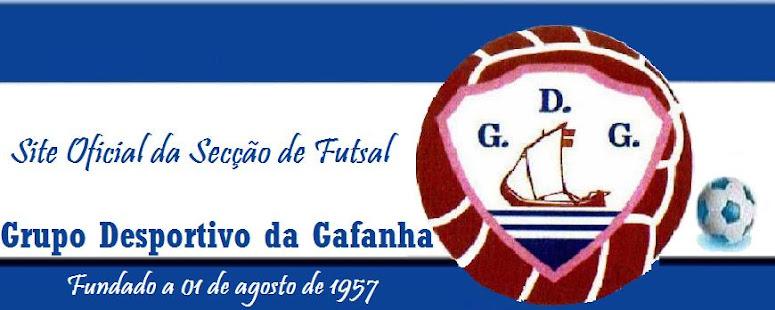 GD Gafanha - Futsal
