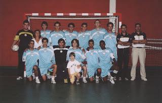 Juniores 04 - 05