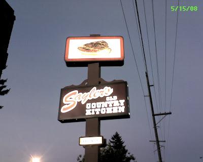 Portland Hamburgers Sayler S Old Country Kitchen