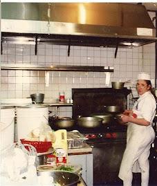 Chef Lea
