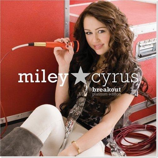 miley cyrus song