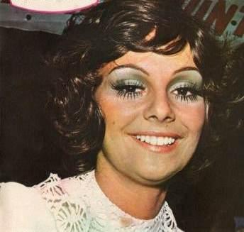 "˜*•. ˜""*°•.˜""*°••°* Lucia Petterle, Miss World 1971. ˜*•. ˜""*°•.˜""*°••°* Lucinha-1"