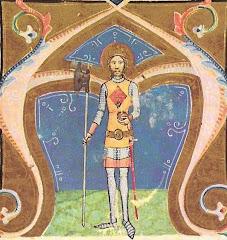 Saint Ladislaus I of Hungary