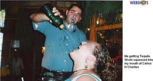 should bartenders be responsible for their patrons essay With these laws in place, often bartenders and bouncers put their welfare on the line when it comes to removing drunken patrons when is seemingly too intoxicated to continue drinking, it is.