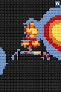 LEGO Photo (iPhoneアプリ)
