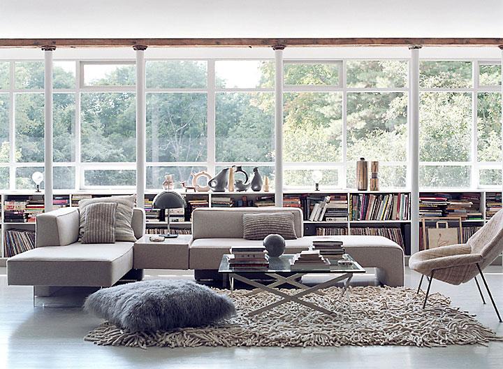 Modern House Interior Design by fernlund+logan architects ...