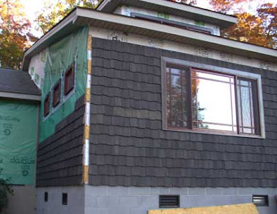 lowes cedar siding