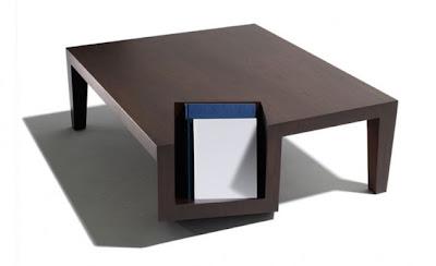 Мебели с много функции - маси