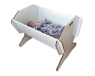 Green Lullaby - ново поколение мебели