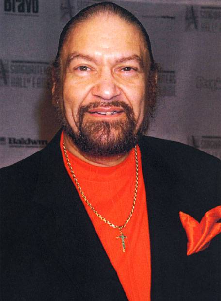 Norman Whitfield Net Worth