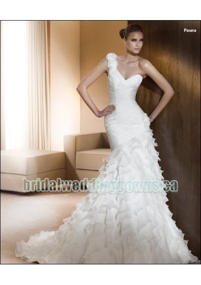 Bridalweddingdresses CA Wonderful Mermaid Wedding Gowns