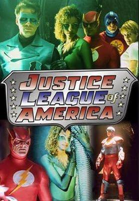 Liga da Justiça da América   Dublado Download