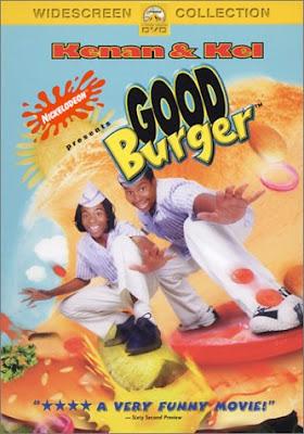 Good Burger – Dublado