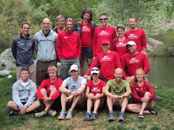 Montrail Team