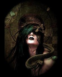 serpiente ciega