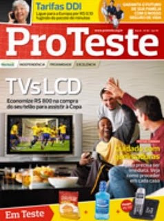 Download Revista   ProTeste   Ed.92 Baixar