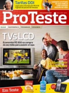 Download Revista   ProTeste   Ed.92 Baixar