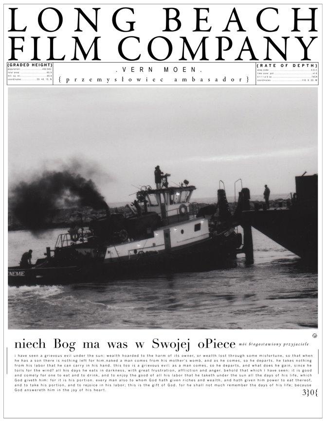 long beach film company