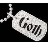 Sad Old Goth