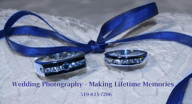 Wedding Photography - Making Lifetime Memories