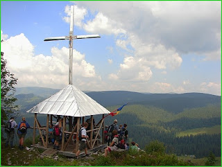 Mócok templom