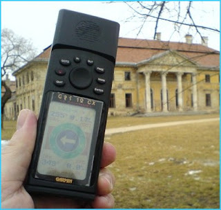 GPS 12CX