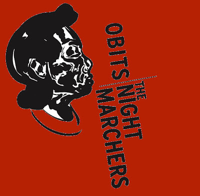 The Night Marchers + Obits = Pure RockNRoll
