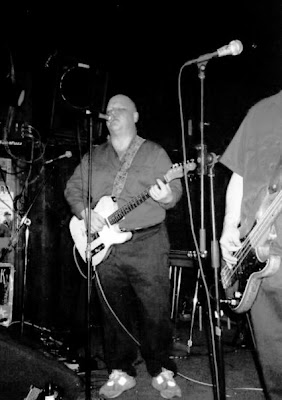 Reintroduction to Frank Black Francis