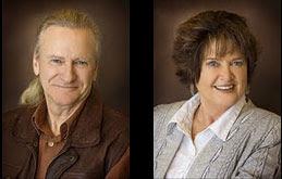 Ken Balmer & Brenda Clarke