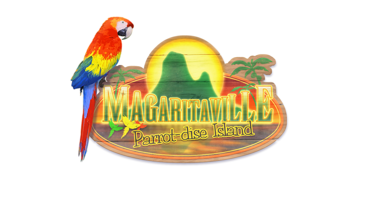 Margaritaville Logo Png