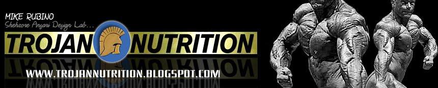 Trojan Nutrition