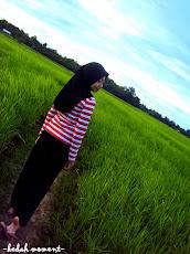 ~aku dan sawah padi part II~