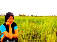 ~aku dan sawah padi part III~