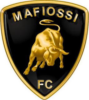 Mafiossi fc de Il Capo MAFIOSSI+FC