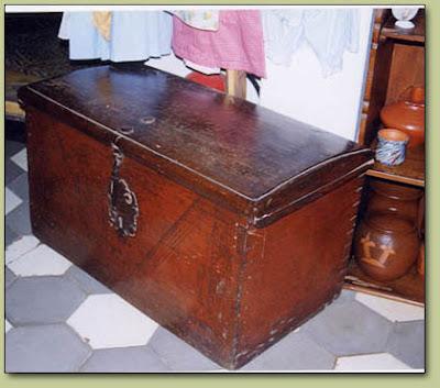 caja canaria