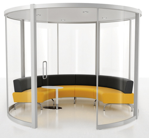 Cool Reception Office Furniture