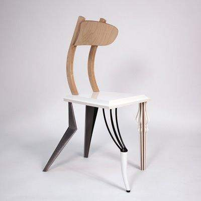 Creative Four Leg Furniture