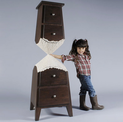 Kids Straight Line Furniture