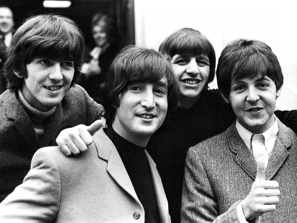 beatles boyband to revolutionaries Revolver a revolution, with guitars: how the beatles changed everything it's been 50 years since the beatles invaded america and changed, well, everything.