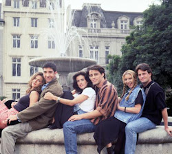 I'll be There for You ♥