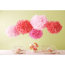 martha stewart tissue paper pom poms Shop martha stewart tissue paper pom pom kit, white at staples choose from our wide selection of martha stewart tissue paper pom pom kit, white and get fast.