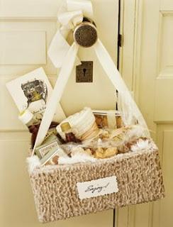 Room Hotel Amenity Basket
