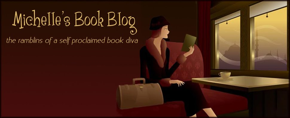 Michelle's Book Blog