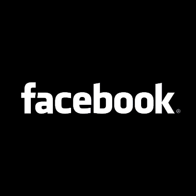 logo facebook black. logo facebook black. ABOUT